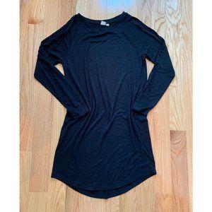 GAP Sweater Dress, Black